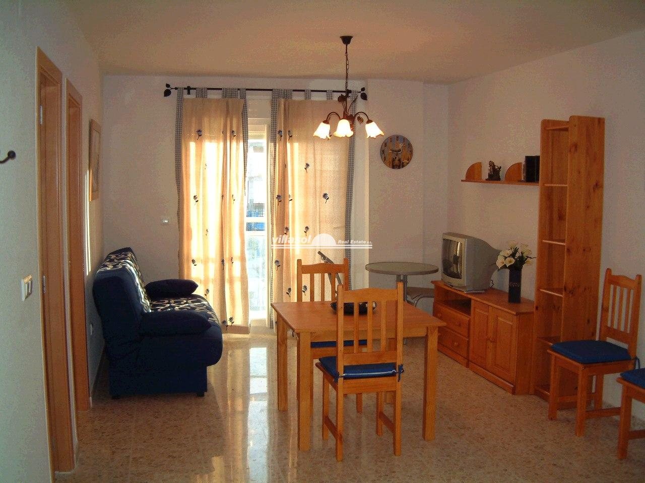 Apartment for rent in El Morche, Torrox, Málaga, Spain