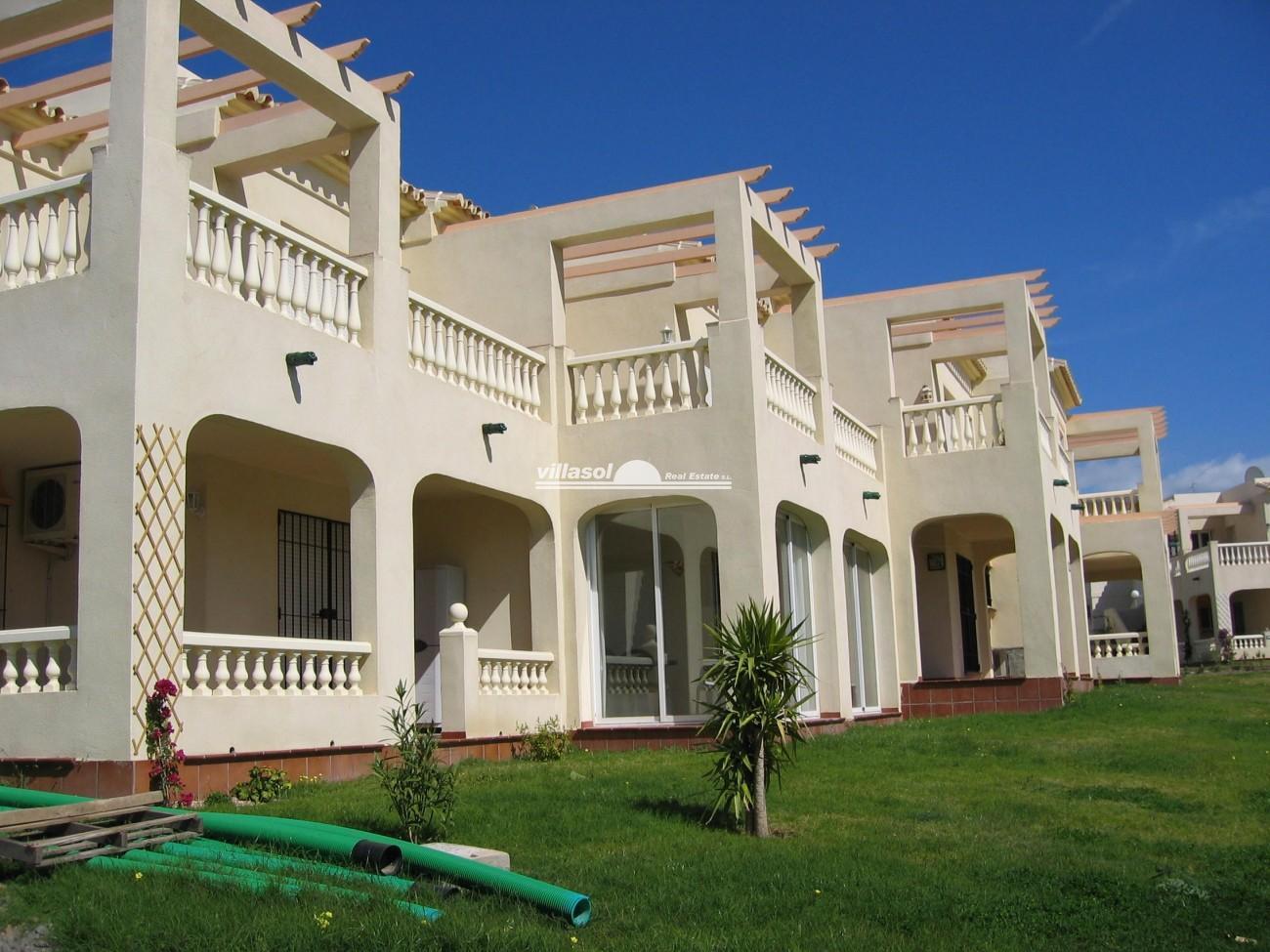 Apartment for rent in Torrox Park, Torrox, Málaga, Spain