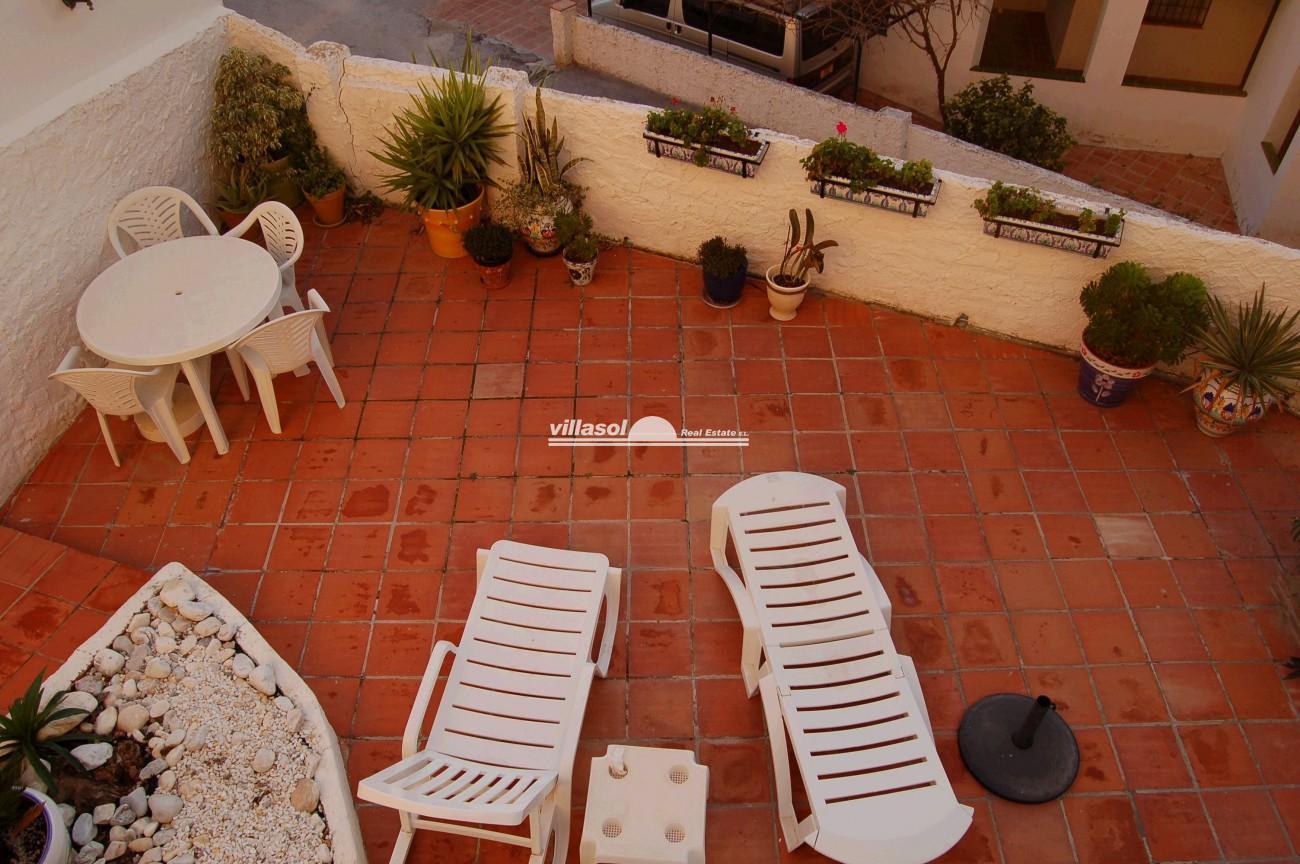 Apartment for rent in Pueblo Rocio, Nerja, Málaga, Spain