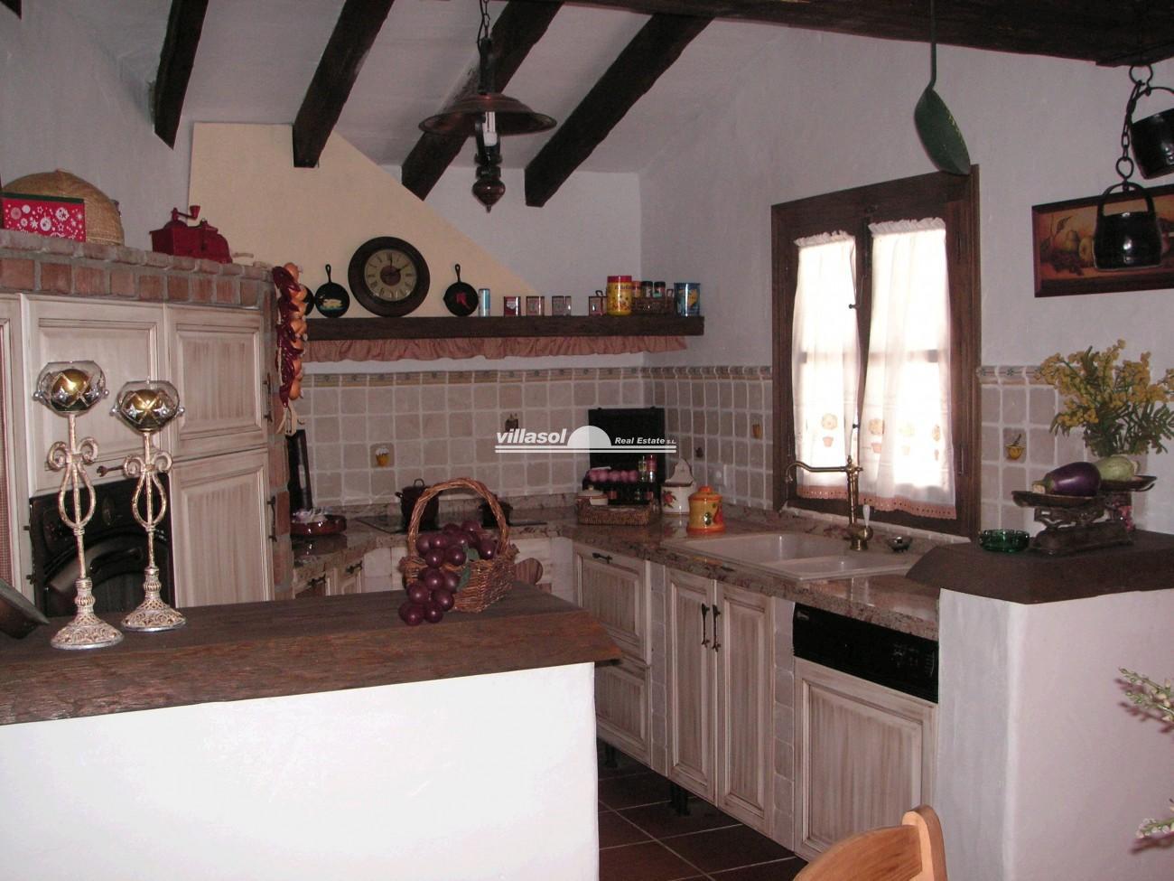 Villa For Rent In Frigiliana M Laga Spain # Muebles Jardin Malaga