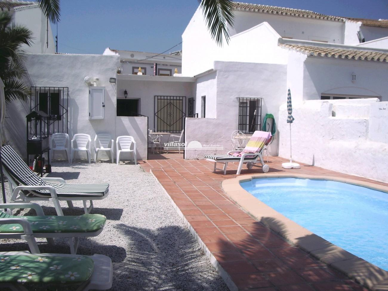Maro Spain Property For Sale