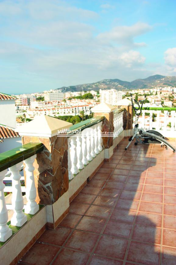 Country Property For Sale Near Nerja